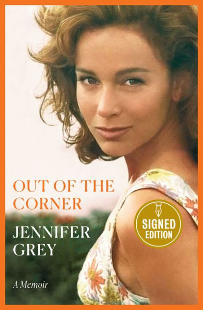 Out of the Corner's cover page